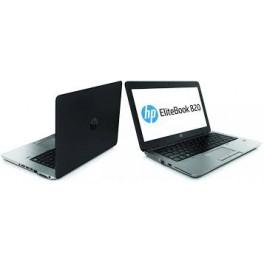 HP EliteBook 820 G4 - i5-7200U
