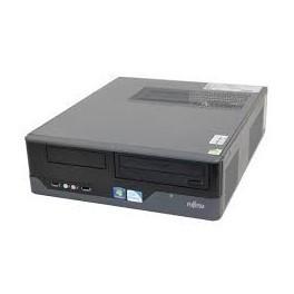 FUJITSU ESPRIMO D556 - Pentium G4500