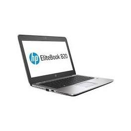 """HP EliteBook 820 G3 - i5-6300U, 12,5"""""""
